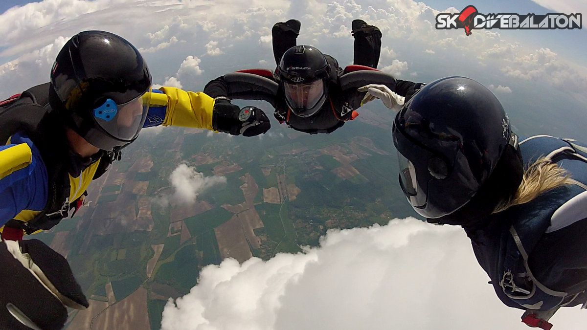 info for skydivers